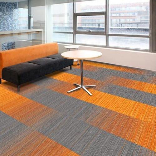 Carpet Tiles Over